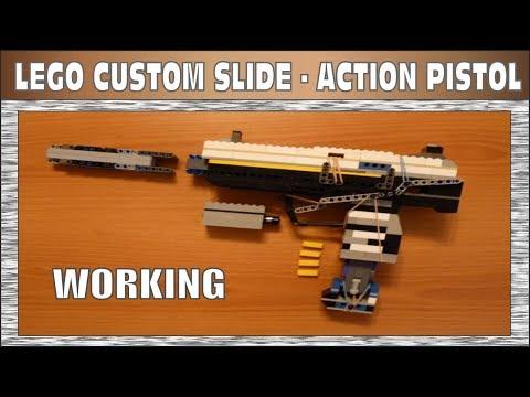 LEGO CUSTOM SLIDE - ACTION