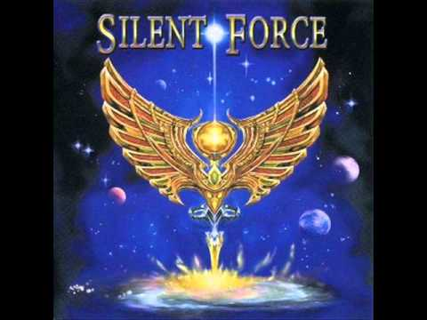 Silent Force - Live For The Day