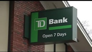 TD Bank customers want answers