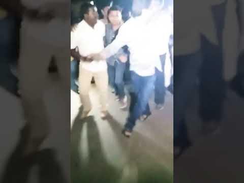 GUJARAT CM VIJAY RUPANI HOUSE ATTACK AT RAJKOT || INDRANIL RAJYAGURU || GUJARAT ELECTION 2017