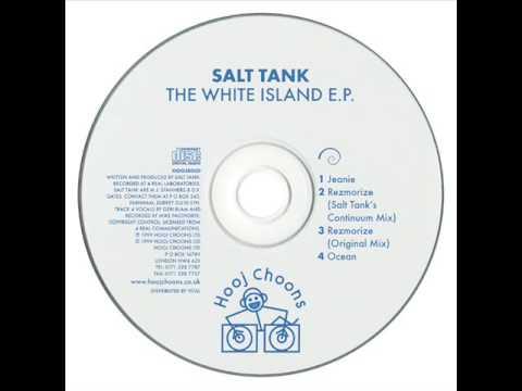 Salt Tank - Jeanie