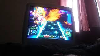Guitar Hero 3 generation Rock five stars (217,176)