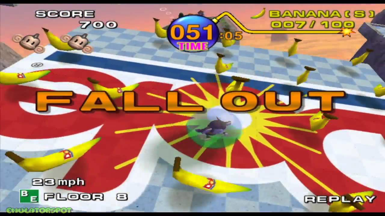 Super Monkey Ball - Dolphin Emulator Wiki