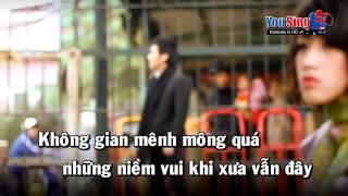 Tram Nam Khong Quen Quang Ha