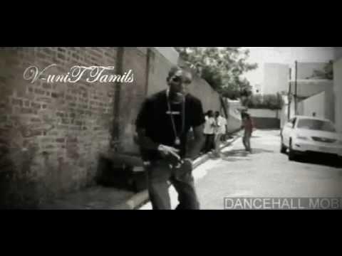 Vybz Kartel 2012 Dem A No Gangster OFFICIAL VIDEO Godfather Riddim JAN NEW