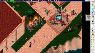 Ultima Online Forever: Thwarting Evil in Trinsic