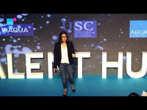 Se ha celebrado el Aquae Talent Hub de Santiago de Compostela