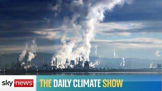 Climate promises fall short, UN warns