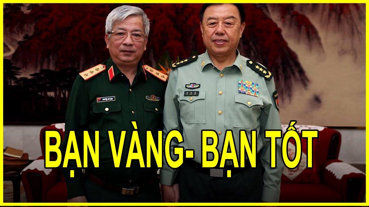 Thiếu Tướng Trương Giang Long Mất Tich Lien Quan Gi Tướng Nguyễn Chi Vinh đi Tq Ban Giao Biển đong Youtube