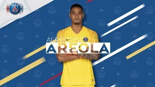 BEST-OF 2018/2019 : ALPHONSE AREOLA