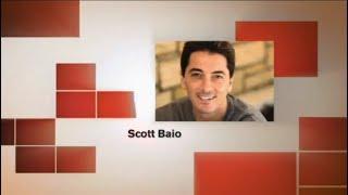A&E Biography Scott Baio