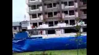 Rhapsody Residences By : DMCI - HOMES Actual Video ( mhayz69@yahoo.com )