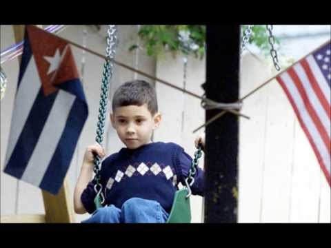 """Por Salvar a Elian"" (The Elian Gonzalez Story) Words & Music Peter Fernandez"