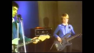 Talking Heads - Girls Want to be With the Girls (rare live)