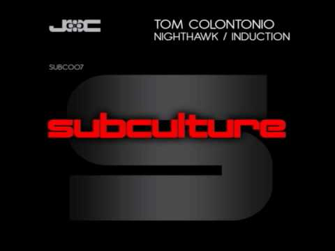 Tom Colontonio - Induction