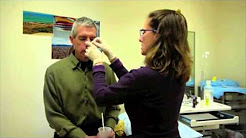 24 Hour Esophageal Impedance pH test