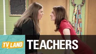 Teachers- Long Sizzle Reel