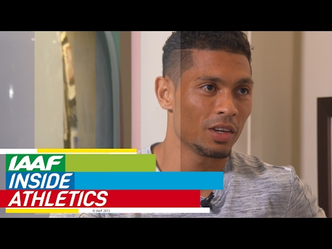IAAF Inside Athletics - Season 5 - Episode 3 - Wayde Van Niekerk