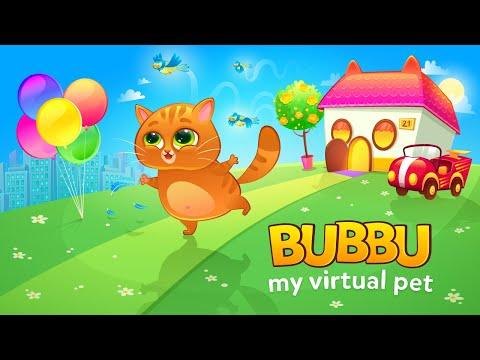 Bubbu - My Virtual Pet (YT Ad) #02.2020