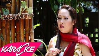 Về Đâu Mái Tóc Người Thương Karaoke - Diệu Thắm | Nhạc Vàng Trữ Tình Full Beat HD