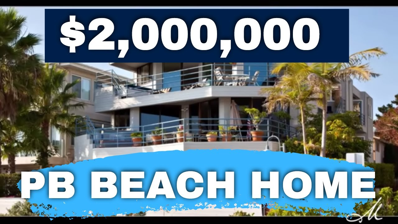 4002 Everts Street 1 Million Dollar View Pacific Beach Ca Condo Home Bravo Like Tour Justin Brennan You