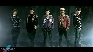 BIGBANG - TOP OF THE WORLD [SUB INDO]