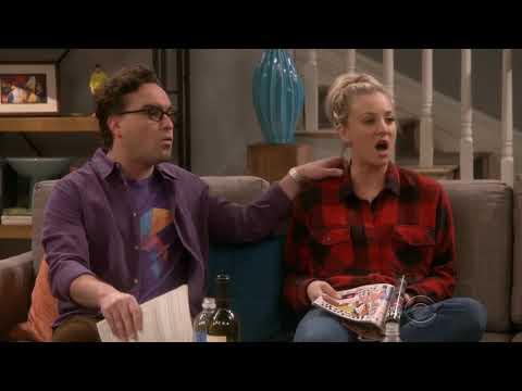 The Big Bang Theory - The Neonatal Nomenclature S11E16 [1080p]