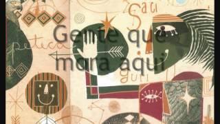 Língua de Indio (letra e cifra)