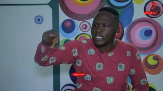 Yomi SARS reveals how ENDSARS almost ruined his career