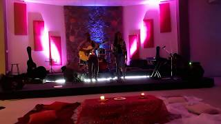 I Could Sing Of Your Love Forever - Friday Night Café - 27 Oct 2017