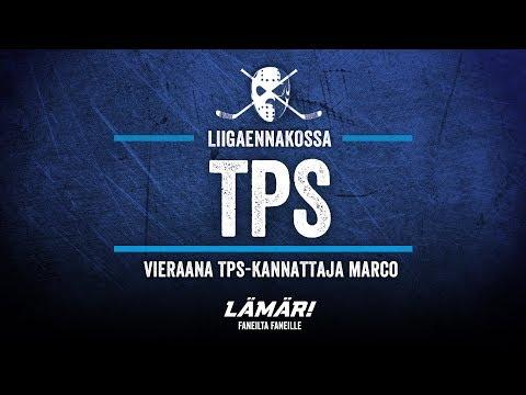 Lämärin 2019-20 Liigaennakko, TPS