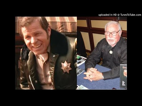 Halloween Charles Cyphers Sheriff Leigh Brackett 2013