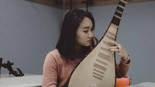 DESPACITO cover ver Đàn Tì Bà by Ca nương Chi Pew