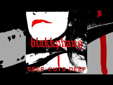 BLAKKPHANG 'Deep Cuts DEEP' [Thrash Metal 2020]