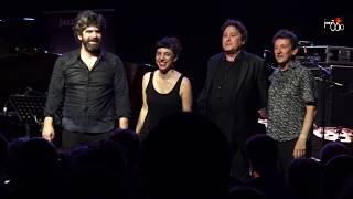 Louis Sclavis Quartet. Festival JAZZ360 2018