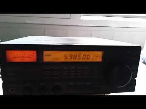 Radio Myanmar  7-10-2017, 17:00  UTC