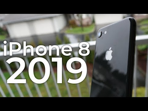 iphone-8-in-2019---worth-buying?-(review)