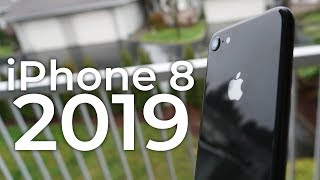 iPhone 8 in 2019 - worth buying? (Review)