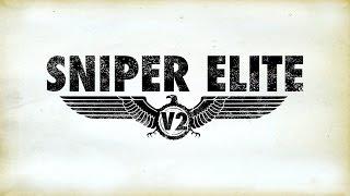 Sniper Elite V2 - Let´s play [Wii U]