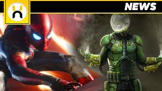 Spider-Man: Far From Home Secret SDCC 2018 Appearance CONFIRMED?