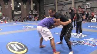 submission kahlil moreland vs bobby ditona at grapplers quest world series grappling 2012