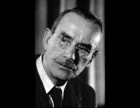 Thomas Mann - Deutsche Hörer 1 - November 1941