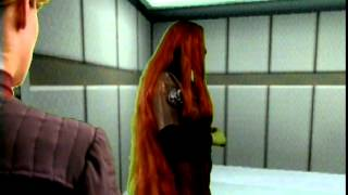 Star Trek: Hidden Frontier   S04E01   Hell