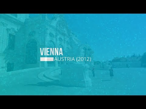 Travelling and Events - Vienna (Austria) #2