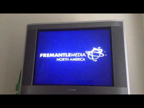 FremantleMedia North America (2001- )