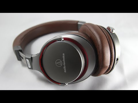 Audio Technica ATH-MSR7 Review - Premium Alternative to the M50s?