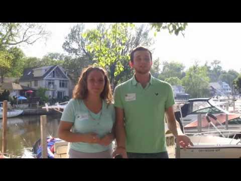 Witt Nation - Cleveland - Erin Slattery '10 & Neil...