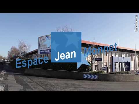 Espace Jean Monnet