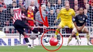Quando un pallone da spiaggia segnò in Premier League - Storia del calcio #43