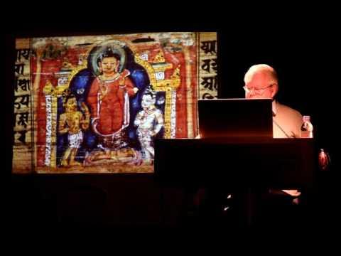 India Beyond Borders Speaker 2 Craig Jamieson Cambridge University Library